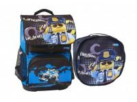 Рюкзак лего City Police