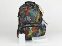 Рюкзак Freshmen multicolor