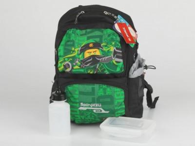 LEGO 201891908 - Рюкзак Frechmen Ninjago Energy