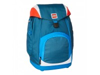 Рюкзак LEGO Nielsen Iconic красно-синий