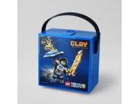 Ланч - бокс LEGO Nexo Knights