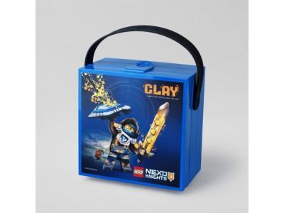 LEGO 27193 - Ланч - бокс LEGO Nexo Knights