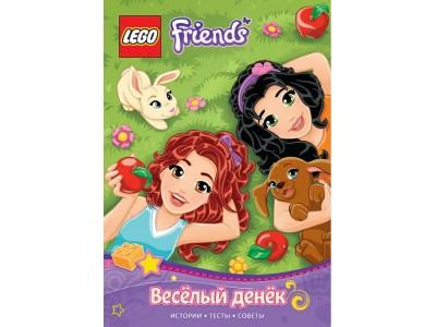 LEGO 732692 - Веселый денек