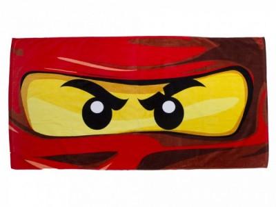 LEGO 601 - Полотенце Новинка  Полотенце Lego Ninjago