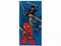 Полотенце Lego Ninjago