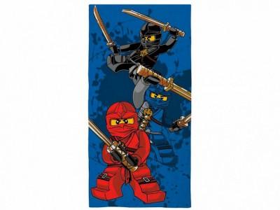 LEGO 603 - Полотенце Lego Ninjago