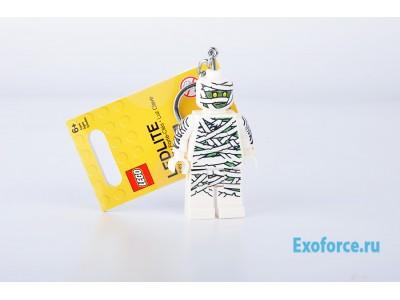 LEGO 132 - Брелок для ключей Мумия
