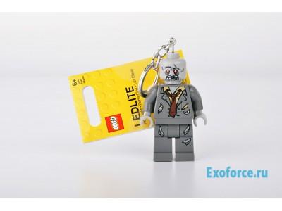 LEGO 135 - Брелок для ключей Зомби