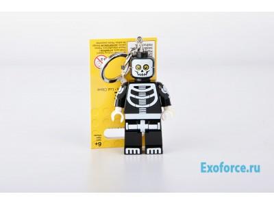LEGO 137 - Брелок для ключей Скелет
