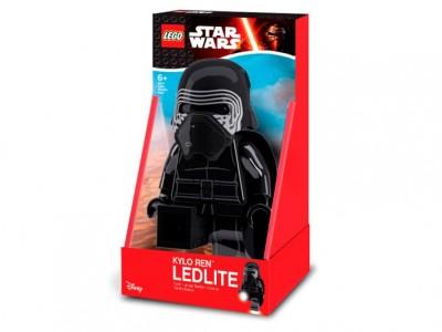 LEGO 31T - Фонарь LEGO Star Wars Кайло Рен