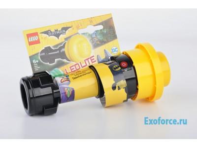 LEGO 1 - Фонарик Batman Movie