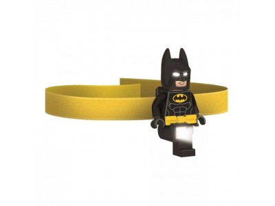 LEGO 20 - Hалобный фонарик Batman Movie