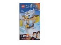 Налобный фонарик Lego Eris