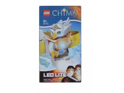 LEGO 9 - Налобный фонарик Lego Eris