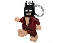 LEGO Movie Kimono Batman