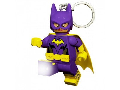 LEGO 104 - Брелок Batman Movie-Batgirl