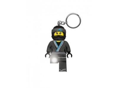 LEGO 108N - Брелок-фонарик Nya