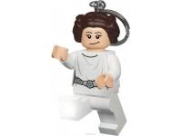 Брелок LEGO Star Wars-Принцесса Лея