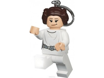 LEGO 109 - Брелок LEGO Star Wars-Принцесса Лея