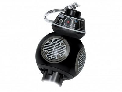 LEGO 112 - Брелок-фонарик LEGO Star Wars-Дроид BB-9E
