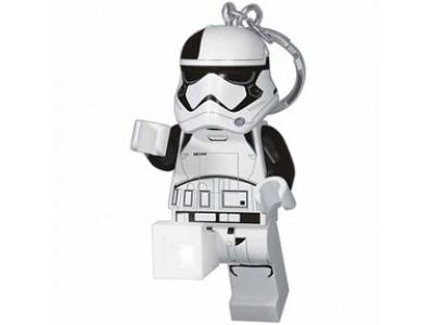 LEGO 115 - Брелок LEGO Star Wars-Stormtrooper Executioner