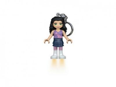 LEGO 22E - Брелок фонарик Lego Frends Эмма