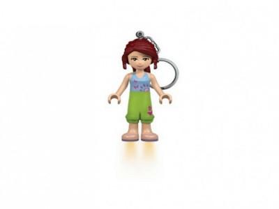 LEGO 22M - Брелок фонарик Lego Frends Миа