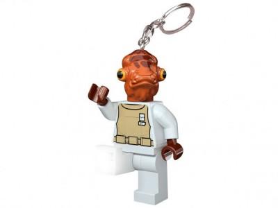 LEGO 59 - Звёздные Войны Admiral Ackbar