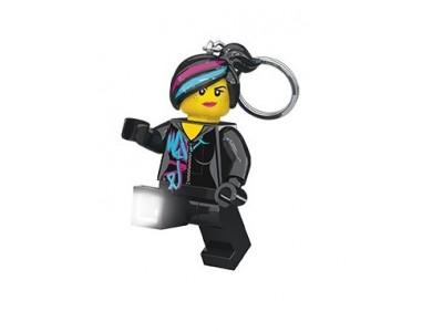 LEGO 76 - Дикарка