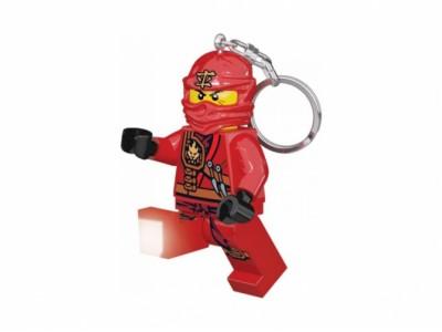 LEGO 77K - Брелок-фонарик LEGO Ninjago - KAI