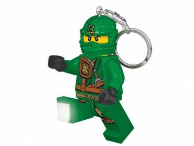 LEGO 77L - Брелок-фонарик LEGO Ninjago - Lloyd