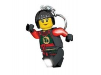 Брелок-фонарик  LEGO Ninjago - NYA