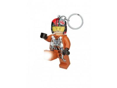 LEGO 95 - Брелок LEGO Star Wars-По Дэмерон