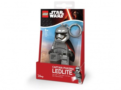 LEGO 96 - Брелок Star Wars-Капитан Фазма