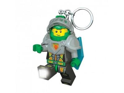 LEGO 98 - Брелок- Рыцари Нексо- Aaron