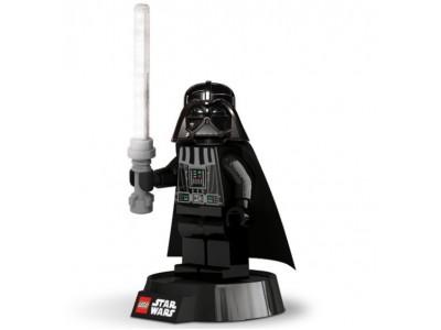 LEGO 2 - Лампа Лего  Дарт Вейдер