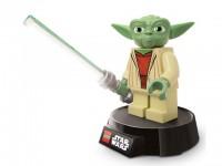 Настольная лампа - Yoda