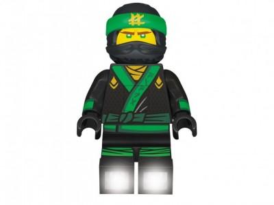 LEGO 22L - Минифигура-фонарь Ninjago Movie