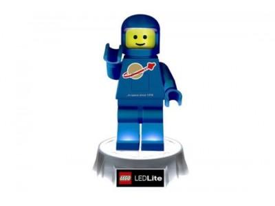 LEGO 10 - Фонарик-ночник LEGO Classic - Spaceman
