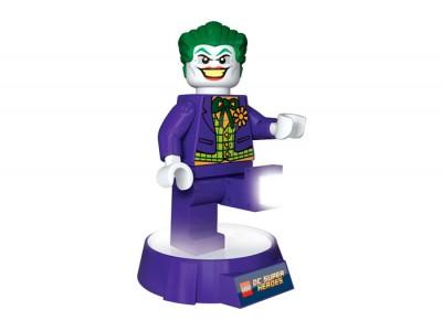 LEGO 19 - Фонарик-ночник LEGO Joker