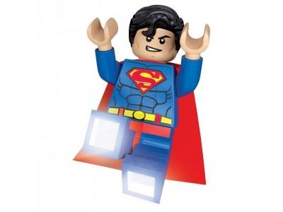 LEGO 20T - Мини -фигура фонарь Superman