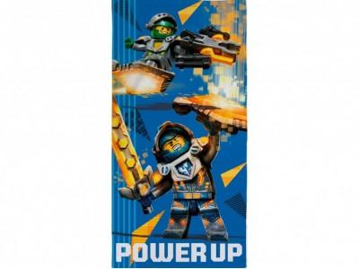LEGO LNKP - Полотенце Lego Nexo Knights
