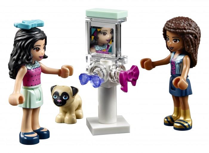 138d76f554ac7 LEGO 41344 Магазин аксессуаров Андреа купить Friends