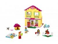 Семейный домик